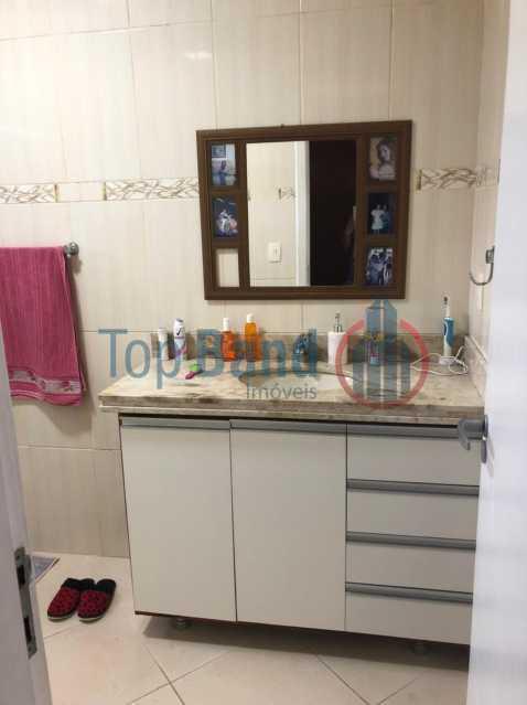 IMG-20210129-WA0067 - Casa em Condomínio 5 quartos à venda Curicica, Rio de Janeiro - R$ 850.000 - TICN50032 - 26