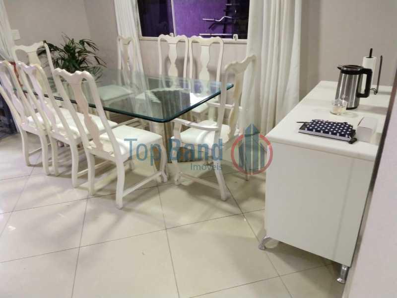 IMG-20210129-WA0068 - Casa em Condomínio 5 quartos à venda Curicica, Rio de Janeiro - R$ 850.000 - TICN50032 - 27