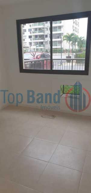 IMG-20210130-WA0021 - Apartamento à venda Rua Nilton Santos,Recreio dos Bandeirantes, Rio de Janeiro - R$ 440.000 - TIAP20484 - 8