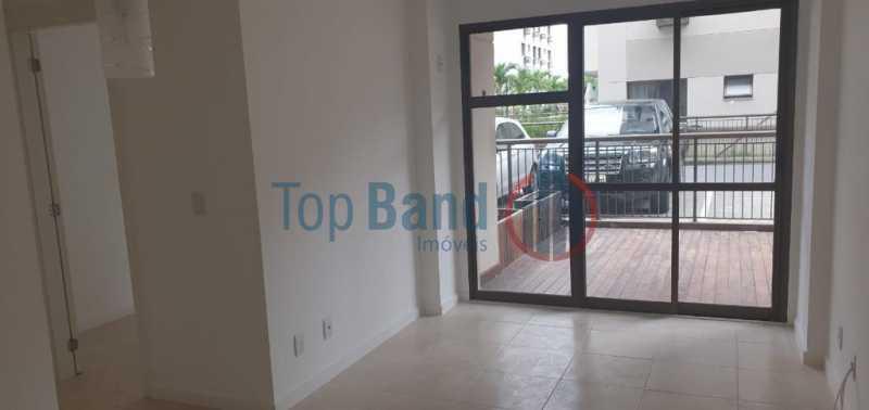 IMG-20210130-WA0024 - Apartamento à venda Rua Nilton Santos,Recreio dos Bandeirantes, Rio de Janeiro - R$ 440.000 - TIAP20484 - 7