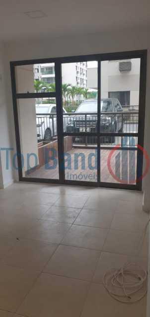 IMG-20210130-WA0027 - Apartamento à venda Rua Nilton Santos,Recreio dos Bandeirantes, Rio de Janeiro - R$ 440.000 - TIAP20484 - 5