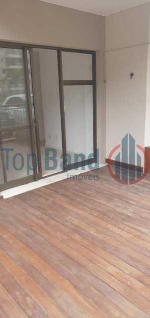 IMG-20210130-WA0028 - Apartamento à venda Rua Nilton Santos,Recreio dos Bandeirantes, Rio de Janeiro - R$ 440.000 - TIAP20484 - 1