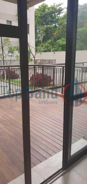 IMG-20210130-WA0029 - Apartamento à venda Rua Nilton Santos,Recreio dos Bandeirantes, Rio de Janeiro - R$ 440.000 - TIAP20484 - 3