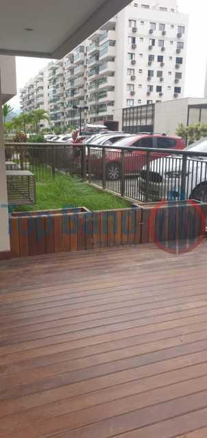 IMG-20210130-WA0030 - Apartamento à venda Rua Nilton Santos,Recreio dos Bandeirantes, Rio de Janeiro - R$ 440.000 - TIAP20484 - 4