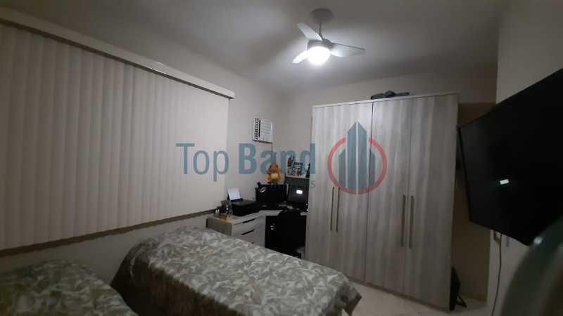 IMG-20210202-WA0049 - Casa à venda Rua Ourém,Curicica, Rio de Janeiro - R$ 400.000 - TICA20012 - 13