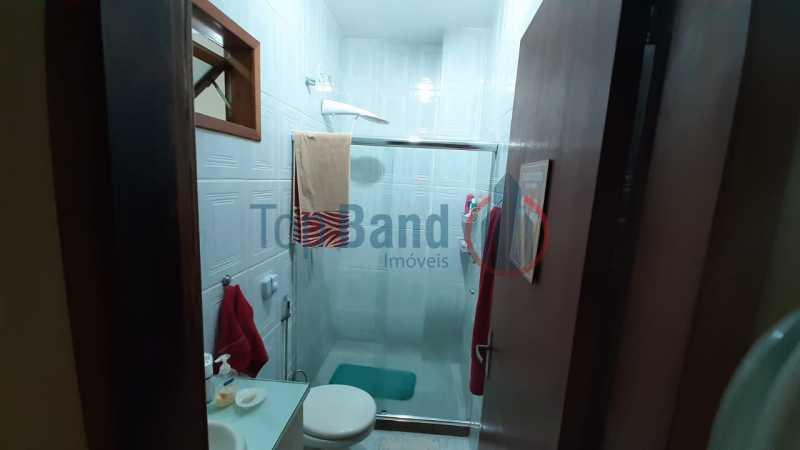 IMG-20210202-WA0050 - Casa à venda Rua Ourém,Curicica, Rio de Janeiro - R$ 400.000 - TICA20012 - 11