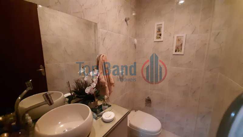IMG-20210202-WA0051 - Casa à venda Rua Ourém,Curicica, Rio de Janeiro - R$ 400.000 - TICA20012 - 10
