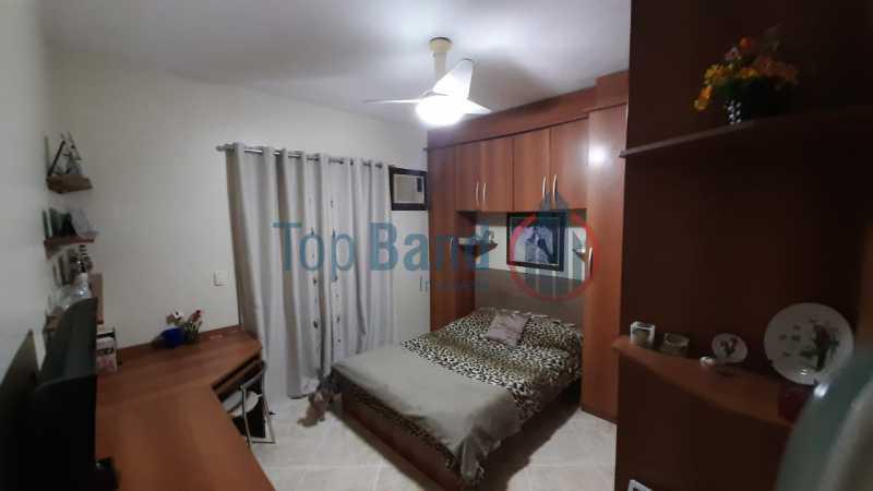 IMG-20210202-WA0052 - Casa à venda Rua Ourém,Curicica, Rio de Janeiro - R$ 400.000 - TICA20012 - 9