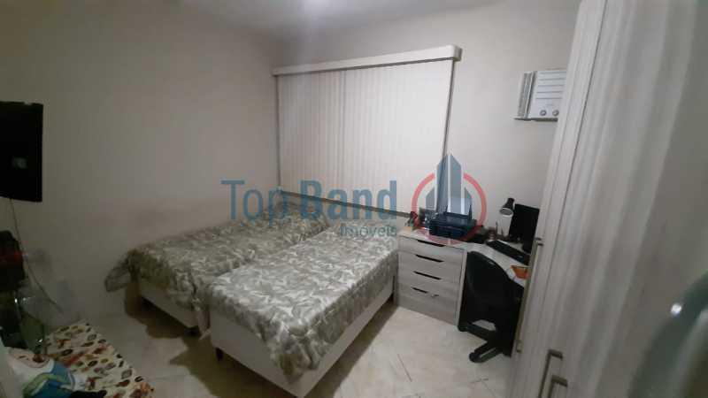 IMG-20210202-WA0053 - Casa à venda Rua Ourém,Curicica, Rio de Janeiro - R$ 400.000 - TICA20012 - 14
