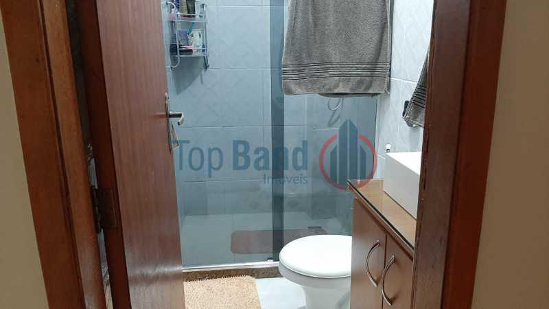 IMG-20210202-WA0055 - Casa à venda Rua Ourém,Curicica, Rio de Janeiro - R$ 400.000 - TICA20012 - 15