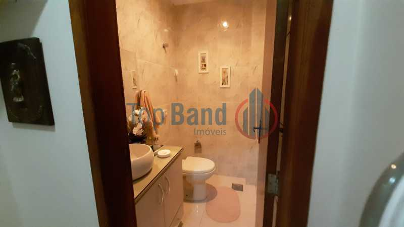 IMG-20210202-WA0057 - Casa à venda Rua Ourém,Curicica, Rio de Janeiro - R$ 400.000 - TICA20012 - 17