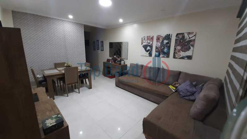 IMG-20210202-WA0059 - Casa à venda Rua Ourém,Curicica, Rio de Janeiro - R$ 400.000 - TICA20012 - 1