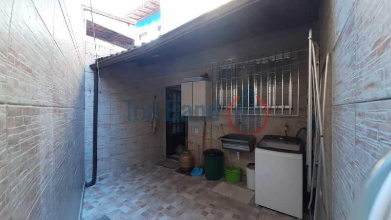 IMG-20210202-WA0063 - Casa à venda Rua Ourém,Curicica, Rio de Janeiro - R$ 400.000 - TICA20012 - 20