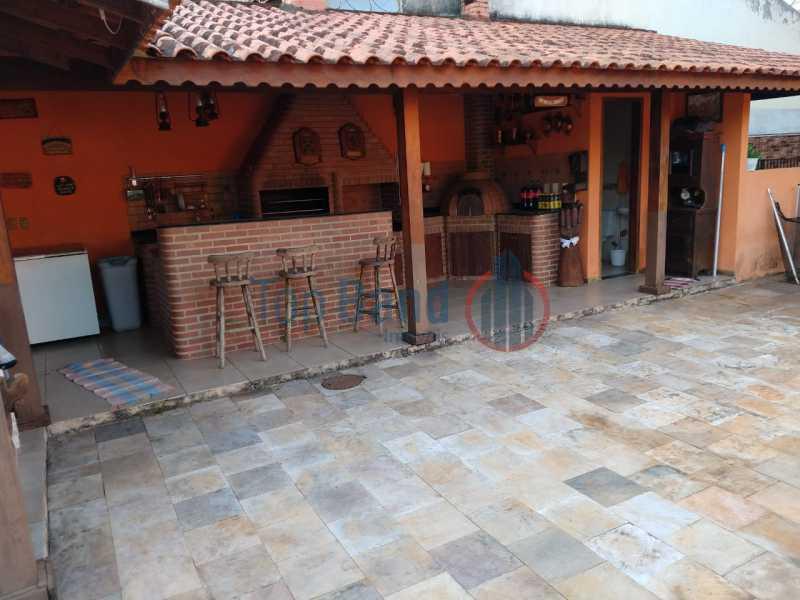 3ea807b7-4ed8-45d4-8cf1-ab8a6c - Casa em Condomínio à venda Estrada dos Bandeirantes,Vargem Grande, Rio de Janeiro - R$ 950.000 - TICN30089 - 4