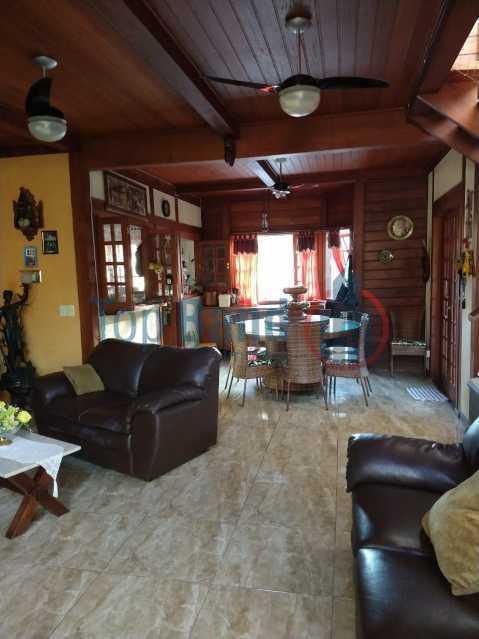 04a45eb3-f3ad-43c7-ae71-2e4acf - Casa em Condomínio à venda Estrada dos Bandeirantes,Vargem Grande, Rio de Janeiro - R$ 950.000 - TICN30089 - 5