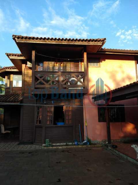 4bb338df-2d03-4bed-91ff-822455 - Casa em Condomínio à venda Estrada dos Bandeirantes,Vargem Grande, Rio de Janeiro - R$ 950.000 - TICN30089 - 8