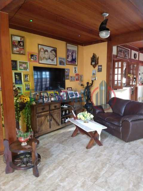 19a73868-f242-477a-84e4-7b3e0f - Casa em Condomínio à venda Estrada dos Bandeirantes,Vargem Grande, Rio de Janeiro - R$ 950.000 - TICN30089 - 11