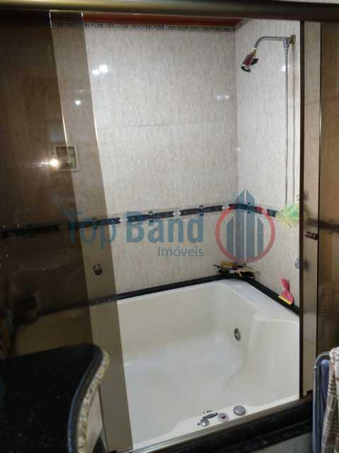60be2eec-9d73-4ee8-820f-cc13a0 - Casa em Condomínio à venda Estrada dos Bandeirantes,Vargem Grande, Rio de Janeiro - R$ 950.000 - TICN30089 - 13