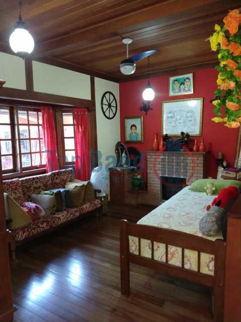 970a62a2-9692-4655-9a64-df8d04 - Casa em Condomínio à venda Estrada dos Bandeirantes,Vargem Grande, Rio de Janeiro - R$ 950.000 - TICN30089 - 16