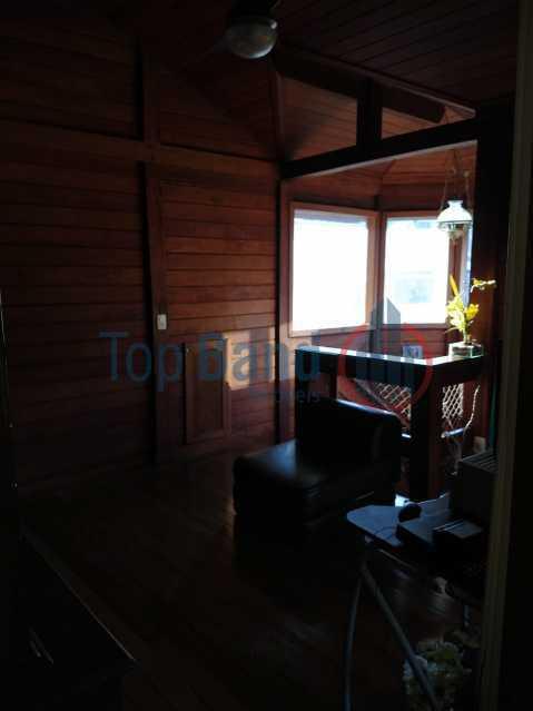 a341a167-d748-4eec-befe-0cf0dc - Casa em Condomínio à venda Estrada dos Bandeirantes,Vargem Grande, Rio de Janeiro - R$ 950.000 - TICN30089 - 20