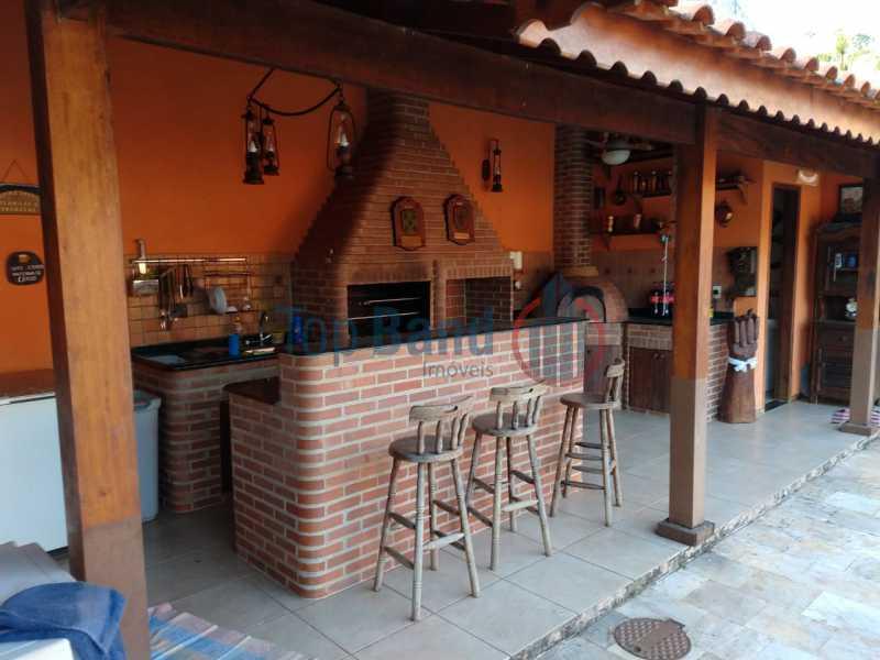 be8a1cec-3bc8-4c93-8355-b8f7e7 - Casa em Condomínio à venda Estrada dos Bandeirantes,Vargem Grande, Rio de Janeiro - R$ 950.000 - TICN30089 - 23