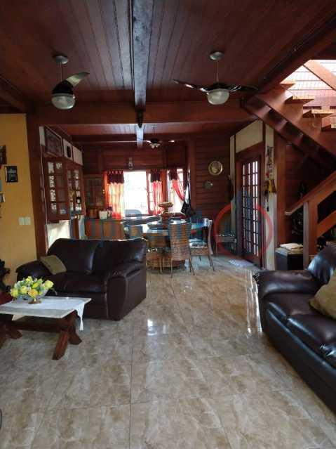 cfd8c675-6f06-43e8-baaa-93baf6 - Casa em Condomínio à venda Estrada dos Bandeirantes,Vargem Grande, Rio de Janeiro - R$ 950.000 - TICN30089 - 25