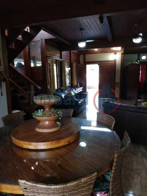 f89cd936-73d1-4d69-a8f4-0ec445 - Casa em Condomínio à venda Estrada dos Bandeirantes,Vargem Grande, Rio de Janeiro - R$ 950.000 - TICN30089 - 29