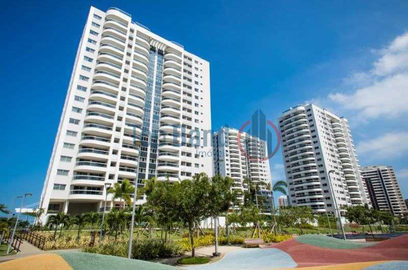 02_Fachadas-800x530 - Apartamento à venda Rua Escritor Rodrigo Melo Franco,Barra da Tijuca, Rio de Janeiro - R$ 730.000 - TIAP20486 - 5