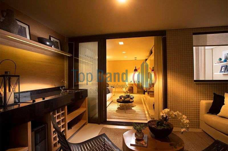 04_Varanda-800x530 - Apartamento à venda Rua Escritor Rodrigo Melo Franco,Barra da Tijuca, Rio de Janeiro - R$ 730.000 - TIAP20486 - 7