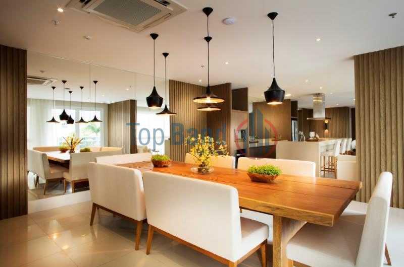 08_Espaço-Gourmet-800x530 1 - Apartamento à venda Rua Escritor Rodrigo Melo Franco,Barra da Tijuca, Rio de Janeiro - R$ 730.000 - TIAP20486 - 15