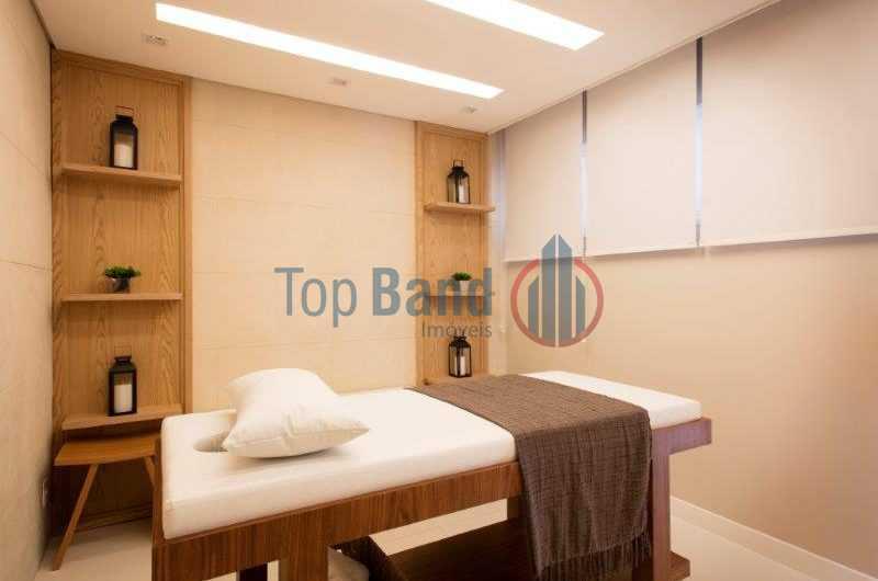 13_Sala-de-Massagem-800x530 - Apartamento à venda Rua Escritor Rodrigo Melo Franco,Barra da Tijuca, Rio de Janeiro - R$ 730.000 - TIAP20486 - 24