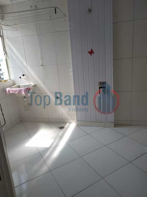 d3990b13-af78-4ad5-9efd-7071ce - Apartamento à venda Avenida Canal Rio Cacambe,Camorim, Rio de Janeiro - R$ 189.000 - TIAP20490 - 18