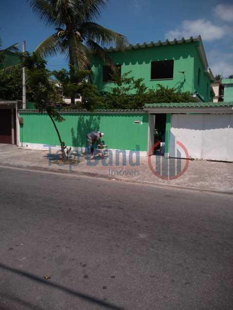 74e69605-83ed-4c55-8526-9caabc - Casa à venda Rua Calmon,Curicica, Rio de Janeiro - R$ 799.000 - TICA40035 - 1