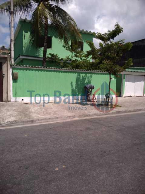 e80c366f-9359-492b-91cd-e2fd7b - Casa à venda Rua Calmon,Curicica, Rio de Janeiro - R$ 799.000 - TICA40035 - 3