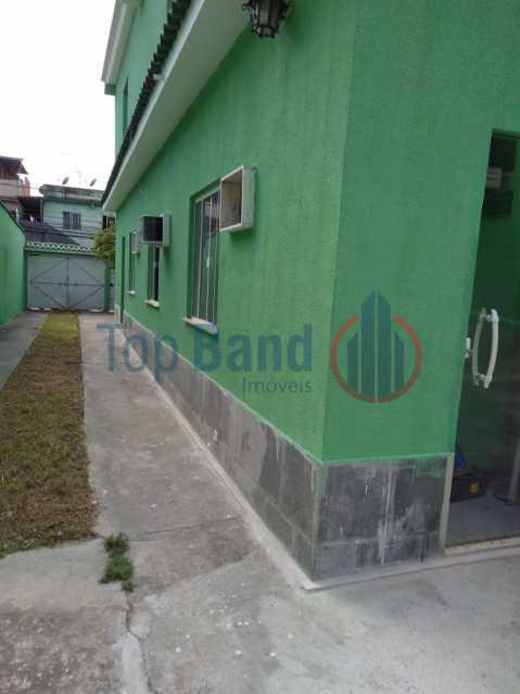 4acea45c-b146-4eaa-9ae0-bbf39a - Casa à venda Rua Calmon,Curicica, Rio de Janeiro - R$ 799.000 - TICA40035 - 6