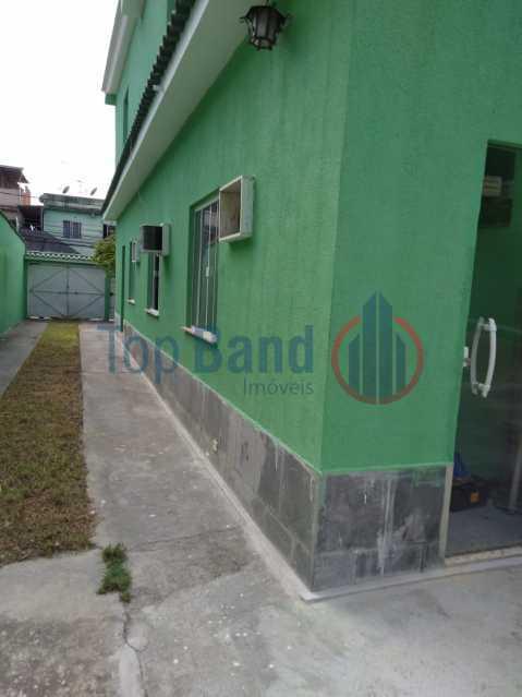 a38153cc-092a-4ceb-8393-fd7da5 - Casa à venda Rua Calmon,Curicica, Rio de Janeiro - R$ 799.000 - TICA40035 - 21