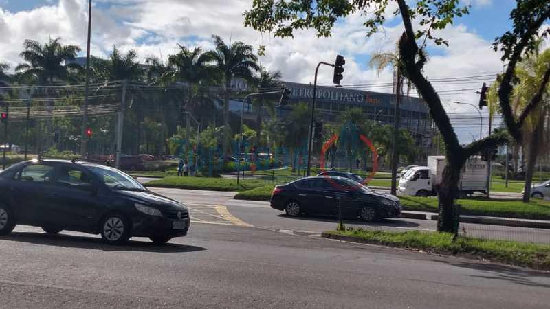 76717351-c6c1-412a-ab64-dab38a - Sala Comercial 23m² para alugar Avenida Embaixador Abelardo Bueno,Barra da Tijuca, Rio de Janeiro - R$ 850 - TISL00134 - 16