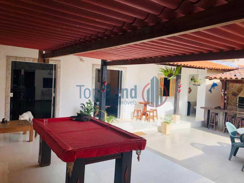 IMG-20210428-WA0033 - Casa em Condomínio à venda Rua Jornalista Luiz Eduardo Lobo,Vargem Pequena, Rio de Janeiro - R$ 530.000 - TICN20024 - 1