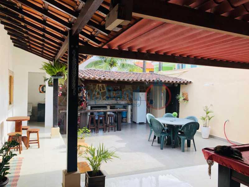 IMG-20210428-WA0034 - Casa em Condomínio à venda Rua Jornalista Luiz Eduardo Lobo,Vargem Pequena, Rio de Janeiro - R$ 530.000 - TICN20024 - 3