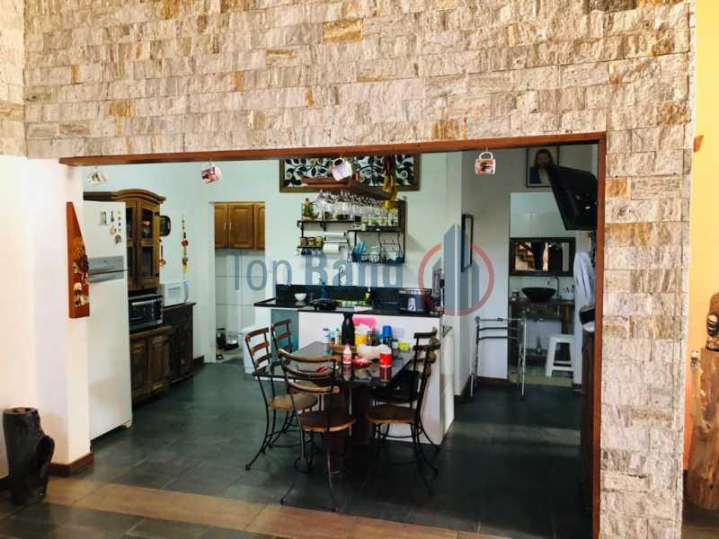 IMG-20210428-WA0035 - Casa em Condomínio à venda Rua Jornalista Luiz Eduardo Lobo,Vargem Pequena, Rio de Janeiro - R$ 530.000 - TICN20024 - 7