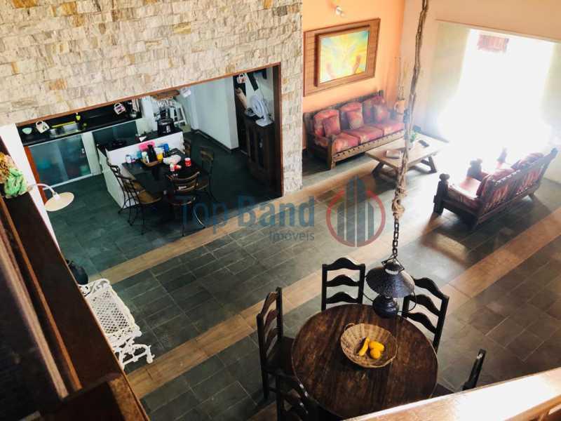 IMG-20210428-WA0036 - Casa em Condomínio à venda Rua Jornalista Luiz Eduardo Lobo,Vargem Pequena, Rio de Janeiro - R$ 530.000 - TICN20024 - 8