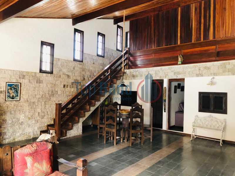 IMG-20210428-WA0037 - Casa em Condomínio à venda Rua Jornalista Luiz Eduardo Lobo,Vargem Pequena, Rio de Janeiro - R$ 530.000 - TICN20024 - 5