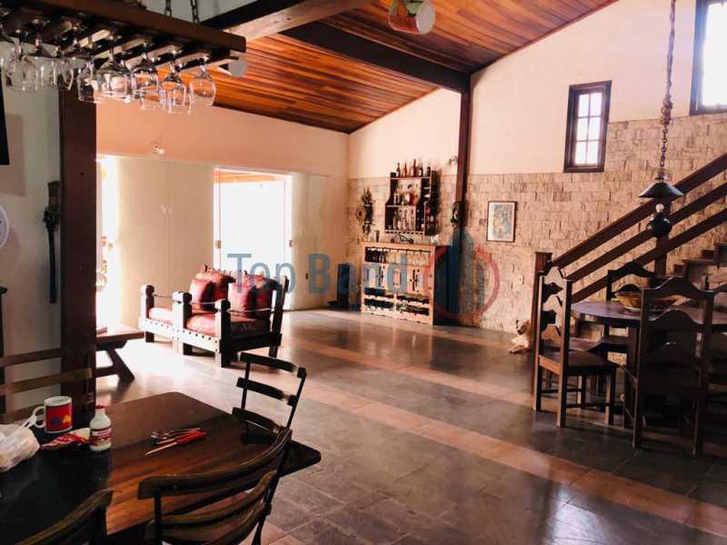 IMG-20210428-WA0038 - Casa em Condomínio à venda Rua Jornalista Luiz Eduardo Lobo,Vargem Pequena, Rio de Janeiro - R$ 530.000 - TICN20024 - 6