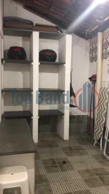 IMG-20210428-WA0045 - Casa em Condomínio à venda Rua Jornalista Luiz Eduardo Lobo,Vargem Pequena, Rio de Janeiro - R$ 530.000 - TICN20024 - 17