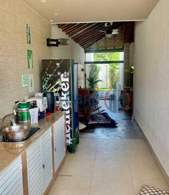 IMG-20210408-WA0049 - Casa em Condomínio à venda Estrada Vereador Alceu de Carvalho,Vargem Grande, Rio de Janeiro - R$ 1.800.000 - TICN50033 - 27