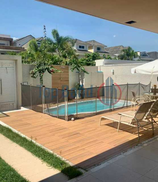 IMG-20210408-WA0051 - Casa em Condomínio à venda Estrada Vereador Alceu de Carvalho,Vargem Grande, Rio de Janeiro - R$ 1.800.000 - TICN50033 - 5