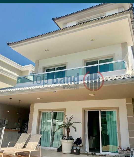 IMG-20210408-WA0053 - Casa em Condomínio à venda Estrada Vereador Alceu de Carvalho,Vargem Grande, Rio de Janeiro - R$ 1.800.000 - TICN50033 - 3