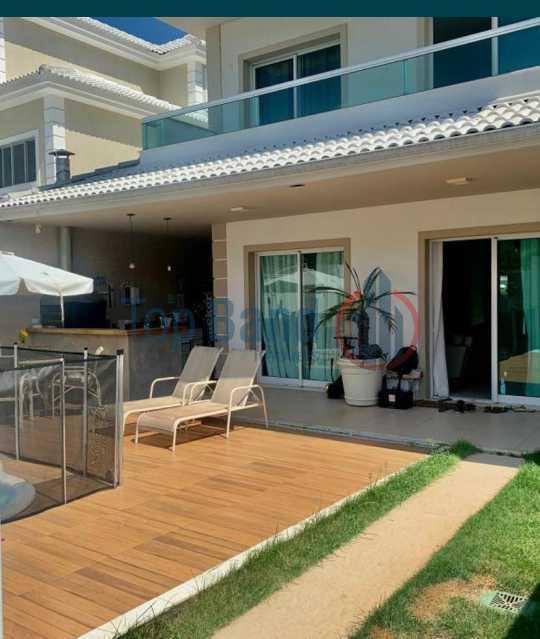 IMG-20210408-WA0057 - Casa em Condomínio à venda Estrada Vereador Alceu de Carvalho,Vargem Grande, Rio de Janeiro - R$ 1.800.000 - TICN50033 - 4
