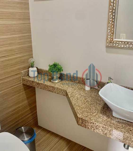 IMG-20210408-WA0063 - Casa em Condomínio à venda Estrada Vereador Alceu de Carvalho,Vargem Grande, Rio de Janeiro - R$ 1.800.000 - TICN50033 - 20