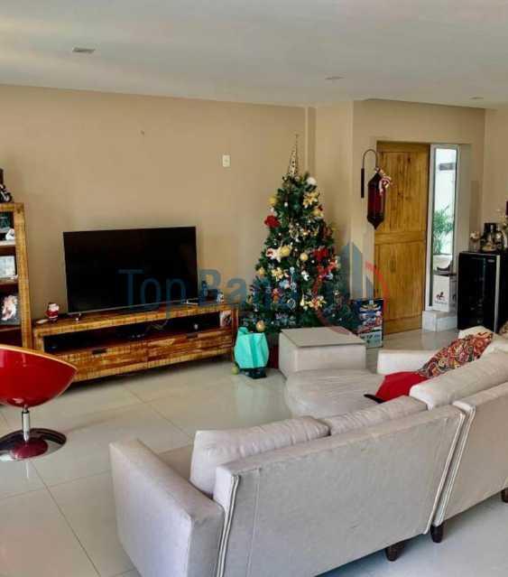 IMG-20210408-WA0065 - Casa em Condomínio à venda Estrada Vereador Alceu de Carvalho,Vargem Grande, Rio de Janeiro - R$ 1.800.000 - TICN50033 - 11